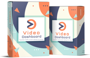Video Dashboard Product